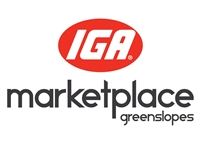 IGA  Greenslopes