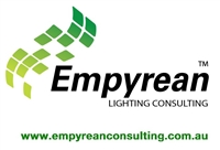 Empyrean  Consulting  Logo wth  Website